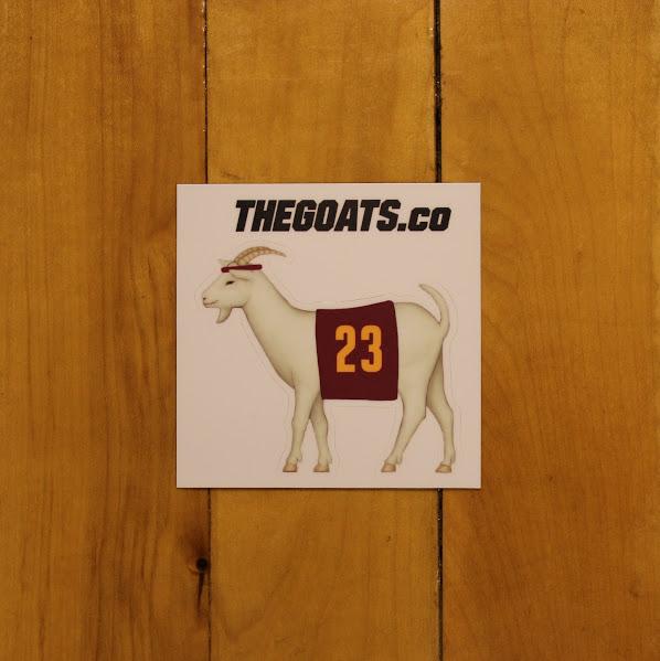 LeBron_Goat_Emoji_Sticker